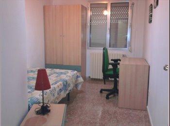 EasyPiso ES - alquilo habitaciones, Zaragoza - 220 € por mes