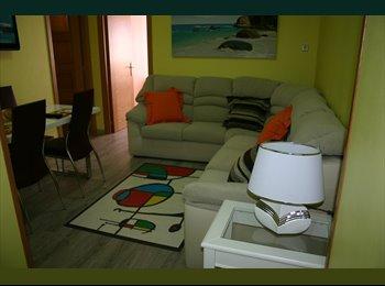 EasyPiso ES - Habitaciones en  piso compartido - Canillejas, San Blas - 400 € por mes