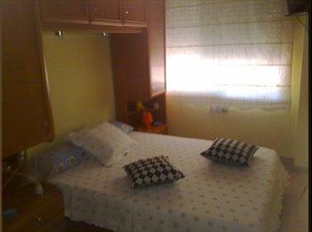 EasyPiso ES - SE ALQUILA HABITACION EN SANT ADRIAN DEL BESOS, Santa Coloma de Gramanet - 300 € por mes