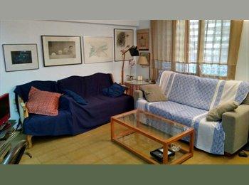 EasyPiso ES - Alquilo 2 habitaciones en gran casa en Sant Just D, Rubí - 350 € por mes