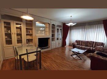 EasyPiso ES - Spectacular room   , Logroño - 200 € por mes