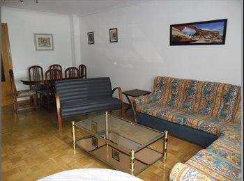 EasyPiso ES - alquiler de habitaciones en piso compartido Burgos, Spain - 220 € por mes
