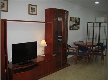 EasyPiso ES - HABITACION PARA JOVENES , Santa Coloma de Gramanet - 285 € por mes