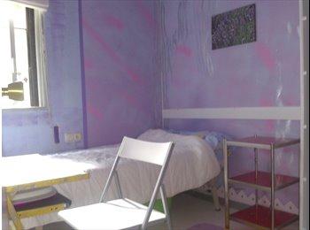 EasyPiso ES - habitacion para chicas  estudiantes, San Sebastián - 1 € por mes