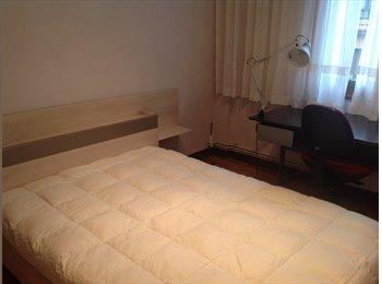 EasyPiso ES - Alquiler habitacion junto a Ingenieros, Bilbao - 350 € por mes