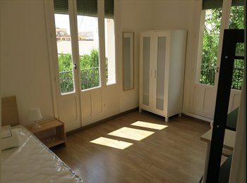 EasyPiso ES - ROOMS WITH BALCONY IN MONCLOA, Moncloa - 480 € por mes