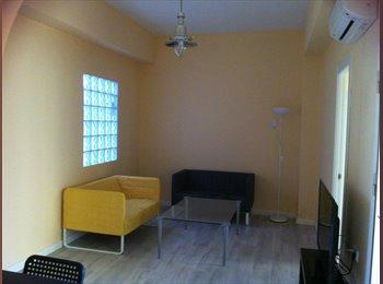 EasyPiso ES - Casa en centro.Edificio casco antiguo., Almería - 220 € por mes