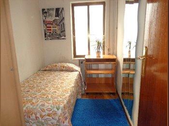 EasyPiso ES - Bonita Habitación, Retiro, Retiro - 260 € por mes
