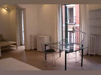 EasyPiso ES - madrid stay old town , Madrid - 880 € por mes
