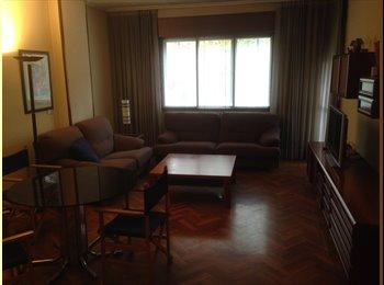 EasyPiso ES - Apartamento excelentes vistas, Logroño - 300 € por mes