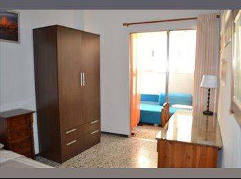 EasyPiso ES - MESA Y LOPEZ, PZ ESP - CONCEPCIÓN ARENAL 18, Las Palmas de Gran Canaria - 280 € por mes