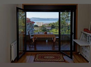 EasyPiso ES - Apartamento en SANXENXO, vistas al mar !, Pontevedra - 2.000 € por mes
