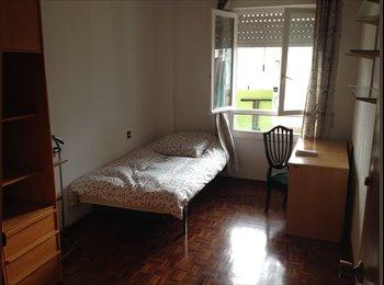 EasyPiso ES - Habitación en San Martin, Vitoria-gasteiz - 320 € por mes