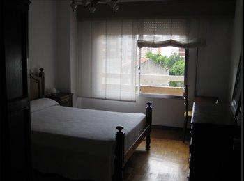 EasyPiso ES - habitacion doble, Pontevedra - 200 € por mes