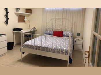 EasyPiso ES - Habitación doble amplia y con baño propio, Las Palmas de Gran Canaria - 300 € por mes