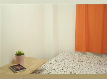 EasyPiso ES - Lh4 Piso tranquilo, Sant Martí - 360 € por mes