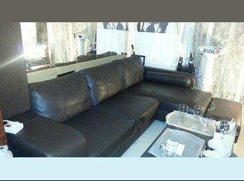 EasyPiso ES - Room, in confortable and nicely flat., Salamanca - 400 € por mes