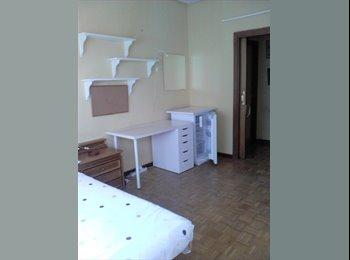 EasyPiso ES - Habitación en Argüelles, Chamberí - 450 € por mes