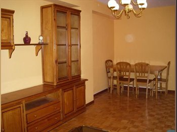 EasyPiso ES - piso para estudiantes, Huesca - 200 € por mes