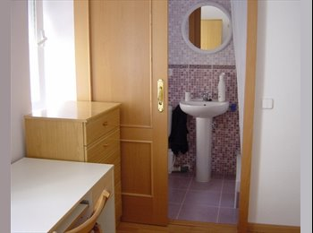 EasyPiso ES - Suite con baño., Tetuán - 450 € por mes