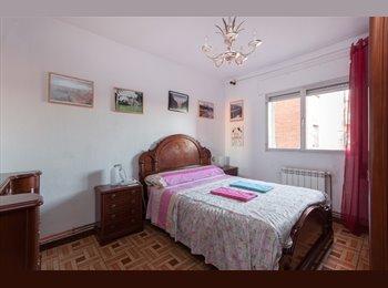 EasyPiso ES - Habitación buena, bonita y muy barata, San Blas - 300 € por mes