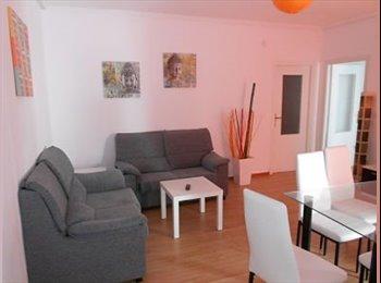 EasyPiso ES - Habitación en calle mayor principal, Palencia - 200 € por mes