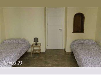 EasyPiso ES - Apartamento 3 habitaciones en centro Histórico, Malaga - 300 € por mes