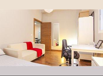 EasyPiso ES - Habitación en el centro de Valencia, Valencia - 250 € por mes