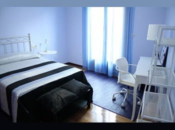 EasyPiso ES - Habitaciones en el centro de Vigo, Vigo - 220 € por mes