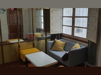 EasyPiso ES - Piso Calle Álamos 4 habitaciones ( Málaga Centro Histórico ), Malaga - 275 € por mes