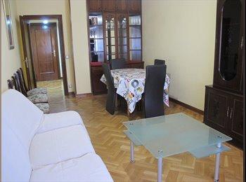 EasyPiso ES - Habitacion en el centro, Logroño - 300 € por mes