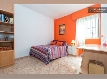 EasyPiso ES - CENTRO SANTA CRUZ-ALFALFA - HABITACION DOBLE, Sevilla - 320 € por mes