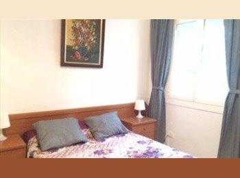 EasyPiso ES -  Habitacion individual - Solo para un mes, Sant Martí - 400 € por mes
