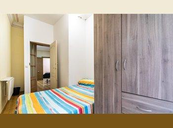 EasyPiso ES - CITY CENTER CALLAO ROOM 3, Madrid - 560 € por mes