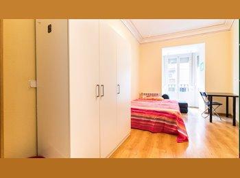 EasyPiso ES - CITY CENTER CALLAO ROOM 4, Madrid - 650 € por mes