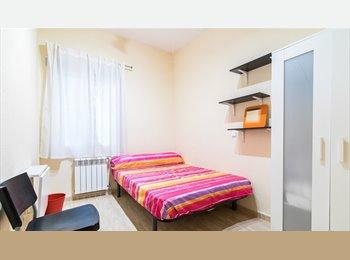 EasyPiso ES - CITY CENTER CALLAO ROOM 6, Madrid - 410 € por mes