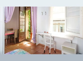 EasyPiso ES - 50 m2 Centric Apartment , 2 double bedrooms, Ciutat Vella - 1.050 € por mes