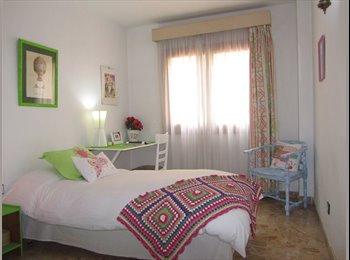 EasyPiso ES - Encantadora habitación en el centro de Palma, Palma de Mallorca - 500 € por mes