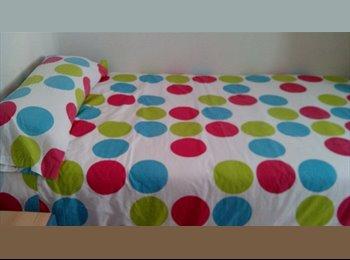 EasyPiso ES - Alquilo 1 habitación individual, Carabanchel - 275 € por mes