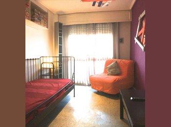 EasyPiso ES - alquilo apartamentos con piscina, cortas y largas estancias facturas / suministros incluidos , Tetuán - 1.400 € por mes