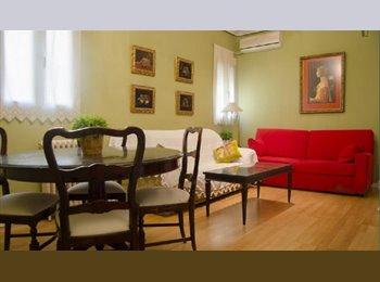 EasyPiso ES - Precioso piso céntrico en Retiro, Retiro - 475 € por mes