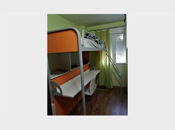 EasyPiso ES - Habitación individual amueblada, Usera - 350 € por mes