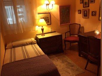 EasyPiso ES - Alquilo habitaciones en piso compartido, Vigo - 250 € por mes