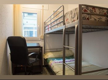 EasyPiso ES - Twin Room Close to Plaza Espanya, Sants-Montjuïc - 349 € por mes