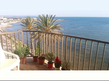 EasyPiso ES - Vistas al mar, Palma de Mallorca - 400 € por mes
