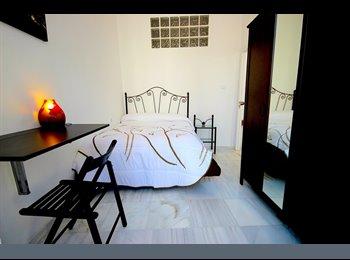 EasyPiso ES - Stunning  apartment!, Malaga - 315 € por mes