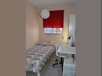EasyPiso ES - Habitación individual  para estudiantes 290 €/Mes , Alcalá De Henares - 290 € por mes