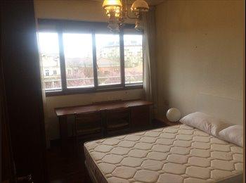 EasyPiso ES - Habitación EXTERIOR, AMPLIA y  EQIPADA en el Centro de Vitoria-Gasteiz., Vitoria-gasteiz - 270 € por mes