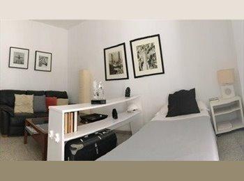 EasyPiso ES - Amplia habitacion con balcon, Las Palmas de Gran Canaria - 290 € por mes