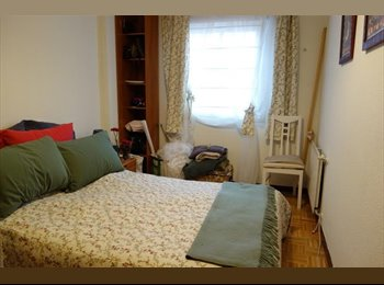 EasyPiso ES - 106.  Habitación individual en Fuencarral, Fuencarral - 430 € por mes